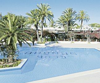 Hotel Sangho Club Zarzis, Tunesien, Djerba, Zarzis, Bild 1