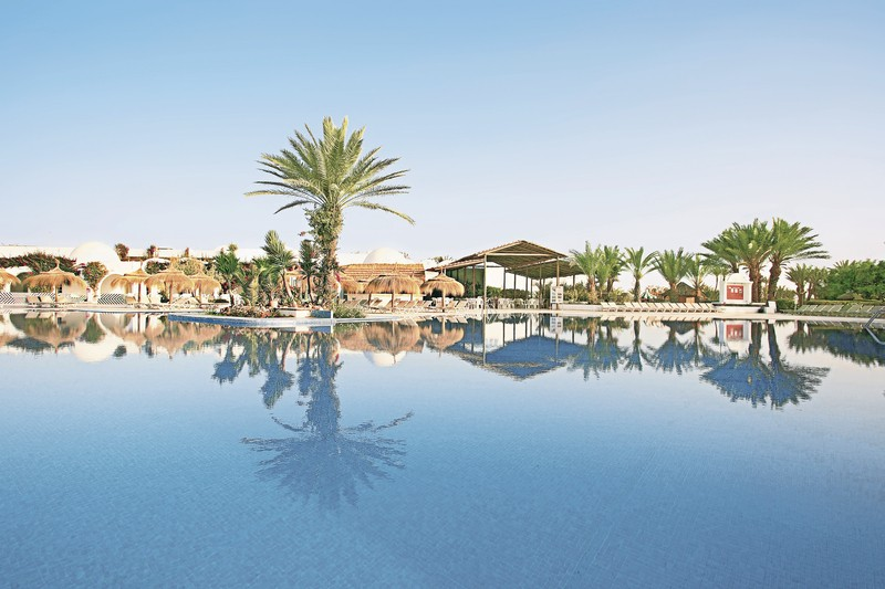 Hotel Club Seabel Rym Beach, Tunesien, Djerba, Insel Djerba, Bild 1