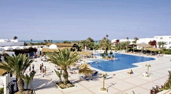 Hotel Seabel Rym Beach, Tunesien, Djerba, Bild 1