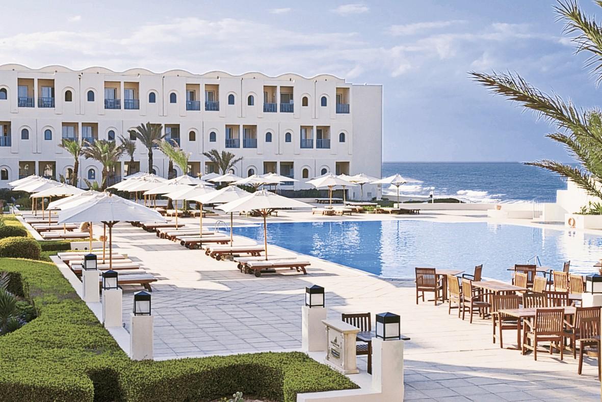 Hotel Sensimar Ulysse Djerba, Tunesien, Djerba, Insel Djerba, Bild 1