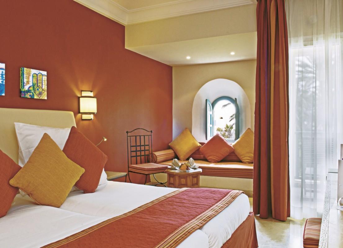 Hotel Radisson Blu Ulysse Resort & Thalasso Djerba, Tunesien, Djerba, Insel Djerba, Bild 1
