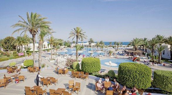 Hotel El Mouradi Djerba Menzel, Tunesien, Djerba, Insel Djerba, Bild 1