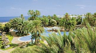 Hotel Odyssee Resort & Thalasso, Tunesien, Djerba, Oase Zarzis