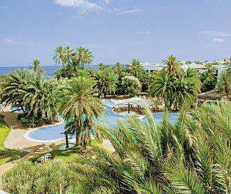Hotel Odyssee Resort & Thalasso, Tunesien, Djerba, Oase Zarzis, Bild 1
