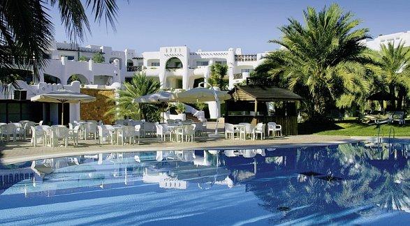 Hotel Odyssée Resort & Thalasso, Tunesien, Djerba, Oase Zarzis, Bild 1