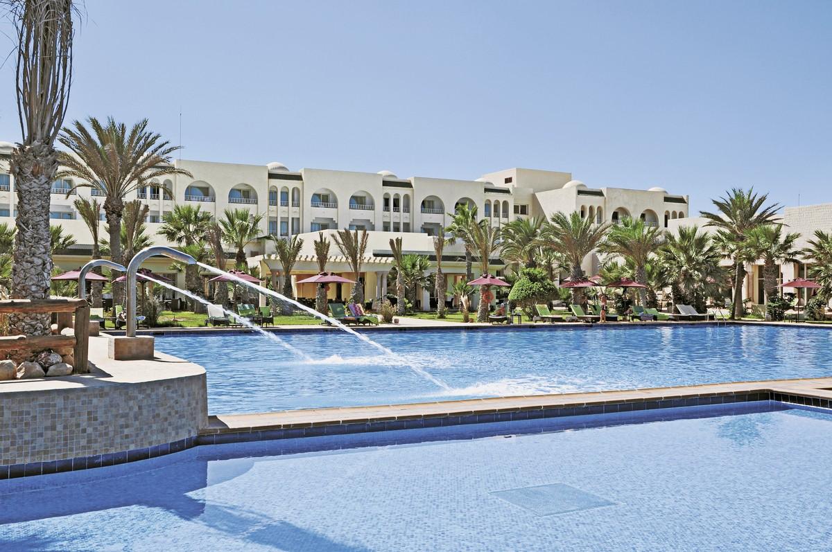 Hotel Hasdrubal Thalassa & Spa Djerba, Tunesien, Djerba, Insel Djerba, Bild 1