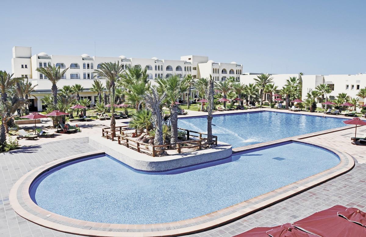 Hotel Hasdrubal Thalassa &Spa Djerba, Tunesien, Djerba, Insel Djerba
