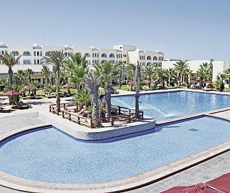 Hotel Hasdrubal Thalassa &Spa Djerba, Tunesien, Djerba, Insel Djerba, Bild 1