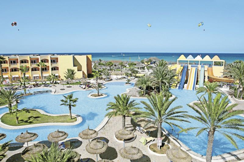 Hotel Caribbean World Thalasso, Tunesien, Djerba, Aghir
