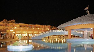 Hotel Caribbean World Thalasso Djerba, Tunesien, Djerba, Insel Djerba