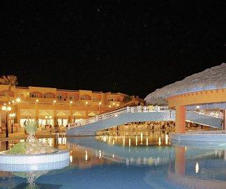 Hotel Caribbean World Thalasso Djerba, Tunesien, Djerba, Insel Djerba, Bild 1