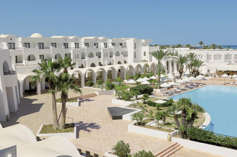 Hotel Club Palm Azur, Tunesien, Djerba, Midoun