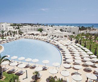 Hotel Club Palm Azur, Tunesien, Djerba, Insel Djerba, Bild 1