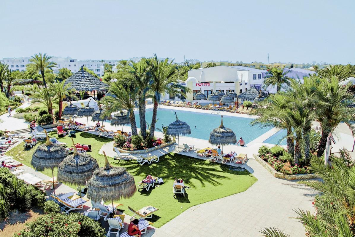 Hotel Cedriana, Tunesien, Djerba, Insel Djerba, Bild 1