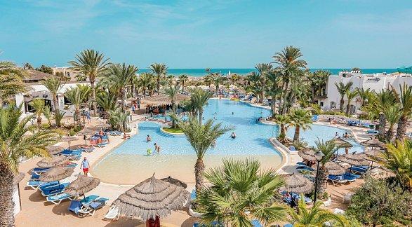 Hotel Fiesta Beach, Tunesien, Djerba, Insel Djerba, Bild 1