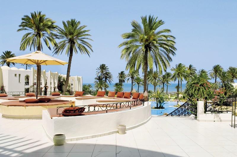 Hotel Eden Star, Tunesien, Djerba, Zarzis, Bild 1