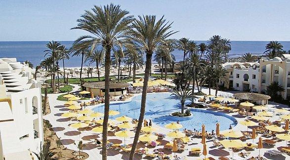 Hotel Eden Star, Tunesien, Djerba, Oase Zarzis, Bild 1
