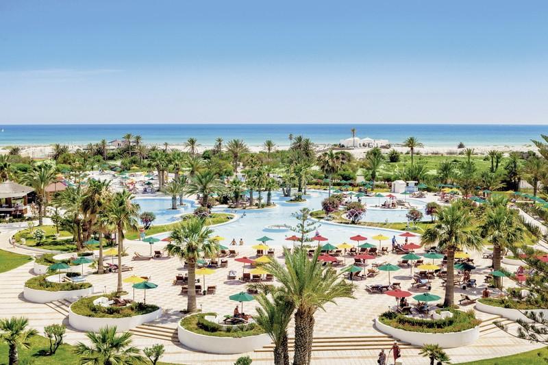 Hotel lti Djerba Plaza Thalasso & Spa, Tunesien, Djerba, Insel Djerba