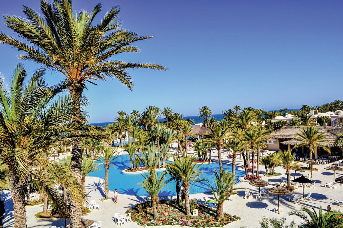 Hotel Zita Beach Resort, Tunesien, Djerba, Zarzis, Bild 1