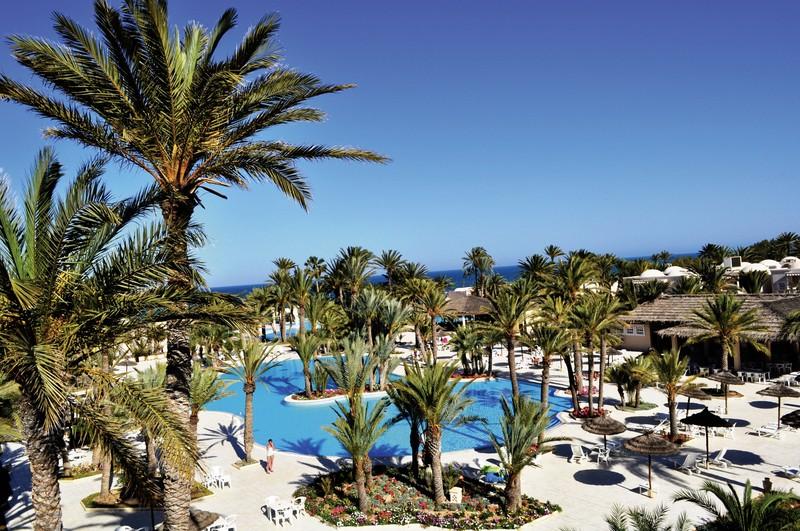 Hotel Zita Beach Resort Zarzis, Tunesien, Djerba, Zarzis, Bild 1