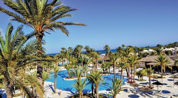 Hotel Zita Beach Resort, Tunesien, Djerba, Oase Zarzis, Bild 1