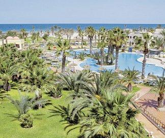 Hotel Welcome Meridiana Djerba, Tunesien, Djerba, Insel Djerba, Bild 1