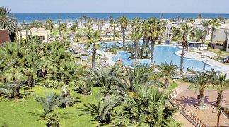 Hotel Welcome Meridiana Djerba, Tunesien, Djerba, Insel Djerba