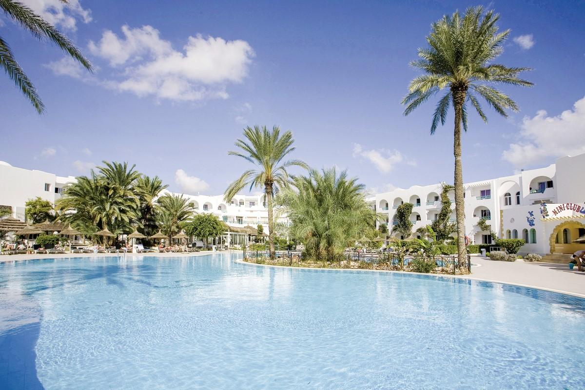 Hotel Golf Beach Djerba & Spa, Tunesien, Djerba, Insel Djerba