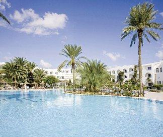 Hotel Golf Beach Djerba & Spa, Tunesien, Djerba, Insel Djerba, Bild 1