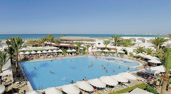 Hotel Club Meninx, Tunesien, Djerba, Insel Djerba, Bild 1