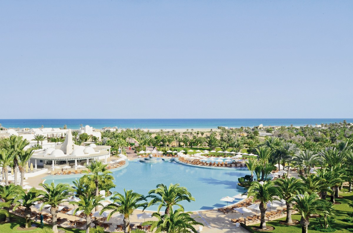 Hotel Royal Garden Palace, Tunesien, Djerba, Insel Djerba, Bild 1
