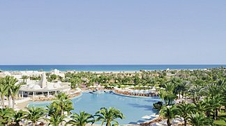 Hotel Royal Garden Palace, Tunesien, Djerba, Insel Djerba
