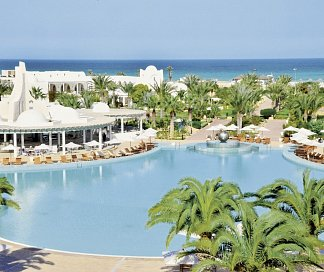 Hotel Royal Garden Palace, Tunesien, Djerba, Bild 1
