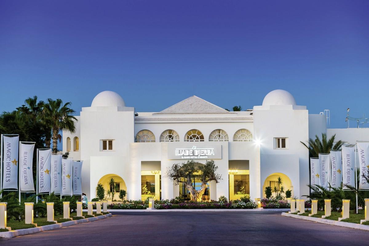 Hotel Magic Iliade Aquapark, Tunesien, Djerba, Insel Djerba, Bild 1
