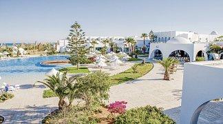 Hotel Magic Iliade Aquapark, Tunesien, Djerba, Insel Djerba