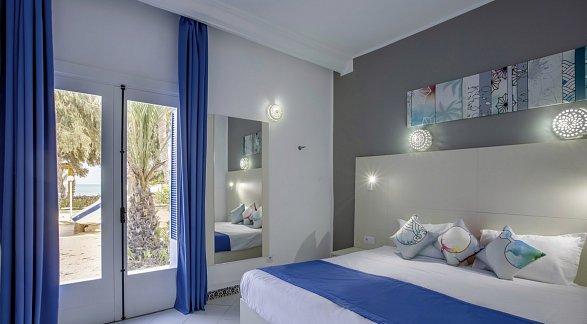 Hotel COOEE Hari Club Beach Resort, Tunesien, Djerba, Insel Djerba, Bild 1