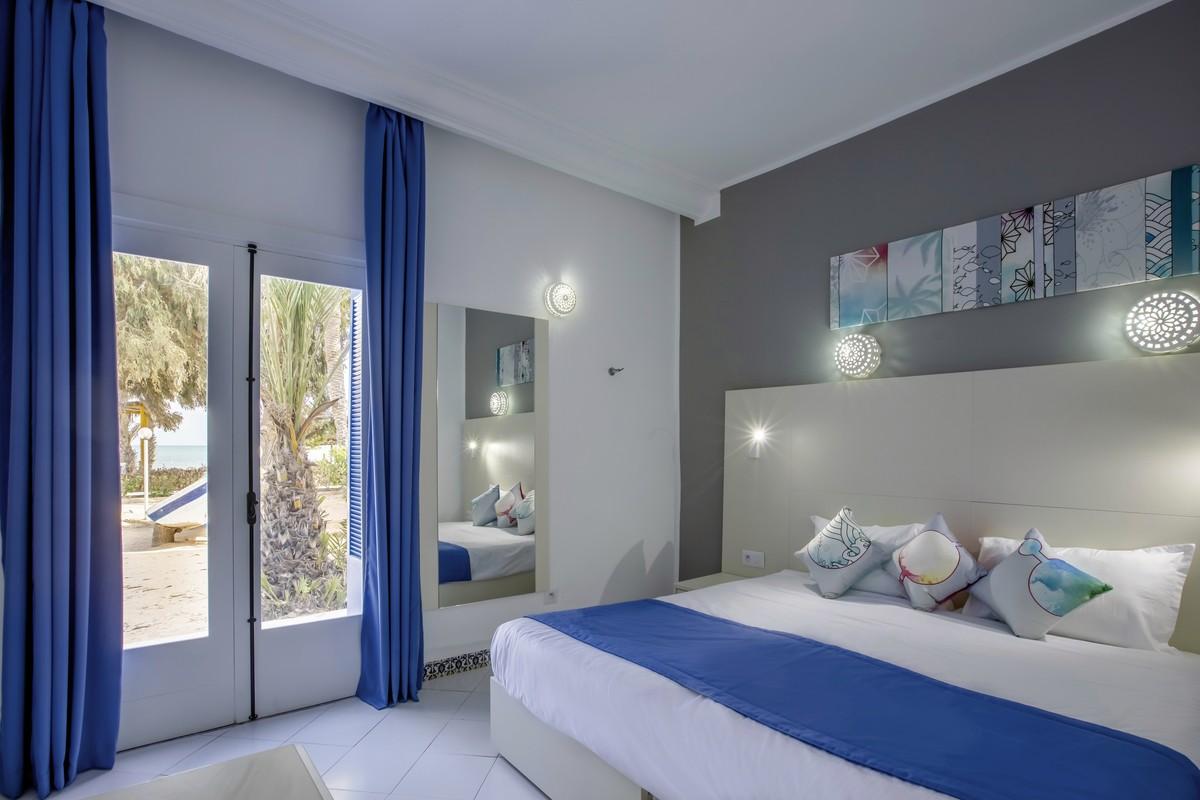 Hotel COOEE Hari Club Beach Resort, Tunesien, Djerba, Aghir