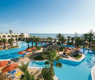 Hotel Djerba Beach, Tunesien, Djerba, Midoun, Bild 1
