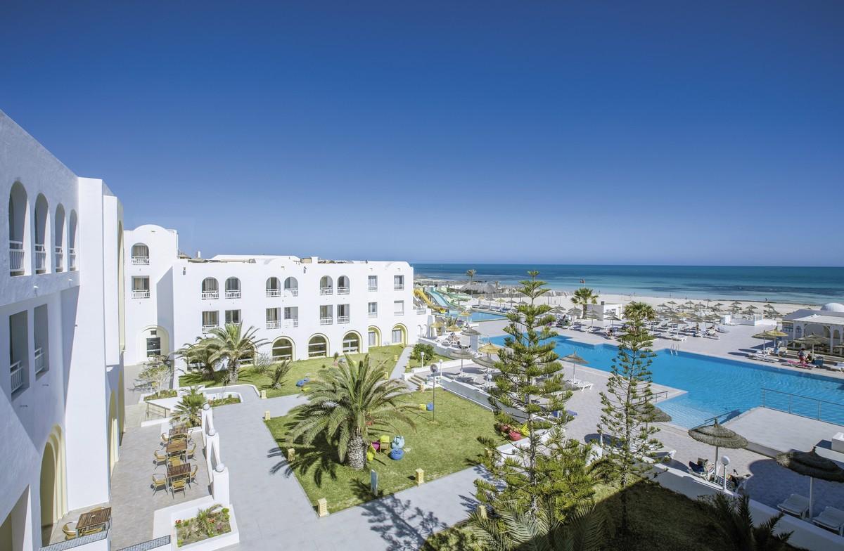 Hotel Club Calimera Yati Beach, Tunesien, Djerba, Insel Djerba, Bild 1