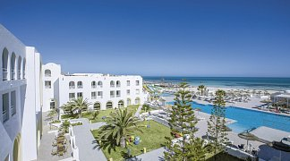Hotel Club Calimera Yati Beach, Tunesien, Djerba, Insel Djerba