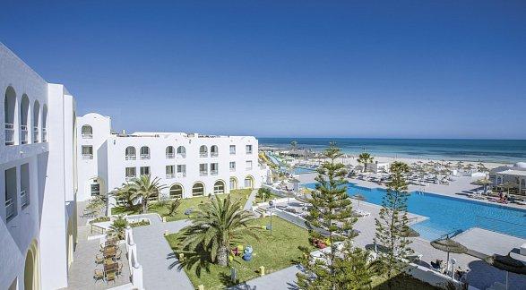 Hotel Calimera Yati Beach, Tunesien, Djerba, Insel Djerba, Bild 1
