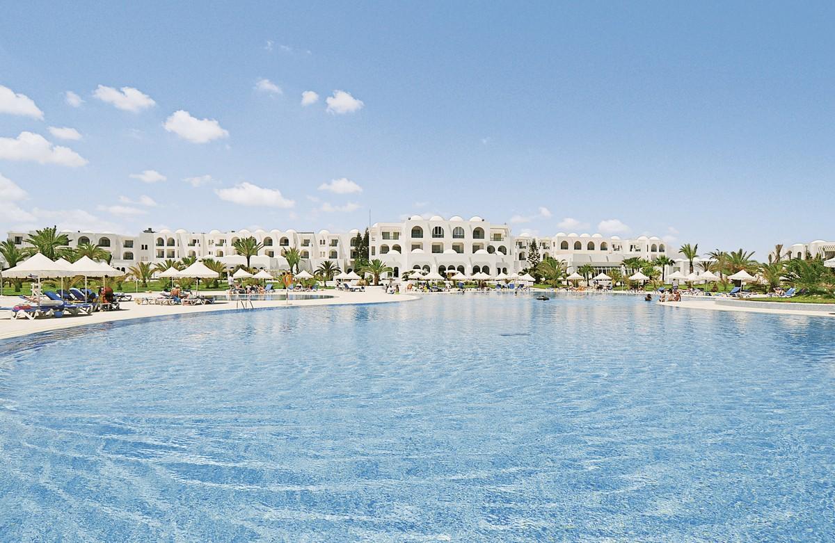 Hotel COOEE Vincci Helios Beach & Spa, Tunesien, Djerba, Midoun, Bild 1