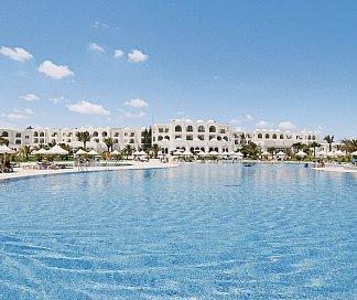 Hotel Vincci Helios Beach & Spa, Tunesien, Djerba, Insel Djerba, Bild 1