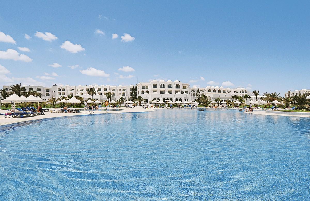 Hotel Vincci Helios Beach & Spa, Tunesien, Djerba, Midoun