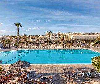 Hotel Djerba Aqua Resort, Tunesien, Djerba, Midoun, Bild 1