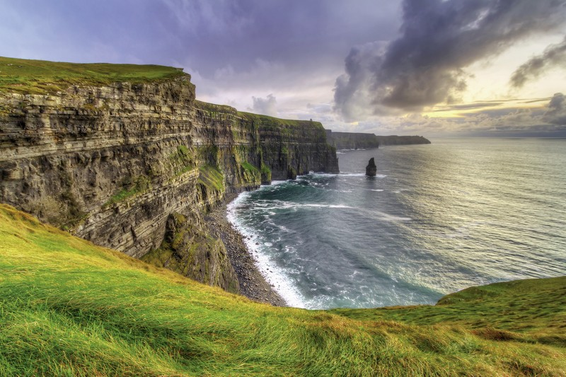 Irland Rundreise: Eine spektakuläre Reise ins Grüne, Irland, Dublin