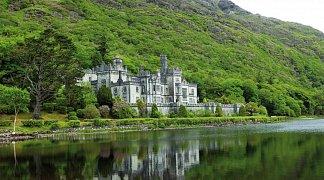 Irland Rundreise, Irland, Dublin