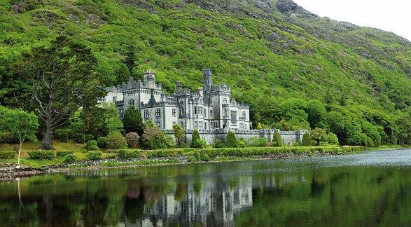 Irland Rundreise, Irland, Dublin, Bild 1