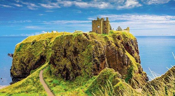Rundreise Schottland Autorundreise, Schottland, Highlands, Edinburgh, Bild 1