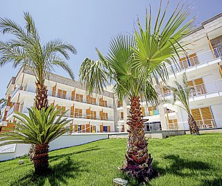 Hotel Club Kastalia, Türkei, Südtürkei, Konakli, Bild 1